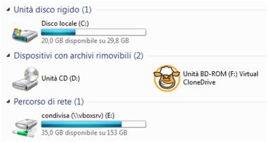 Come aprire  file immagine iso ccd img bin udf dvd 15