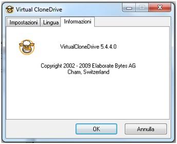 Come aprire  file immagine iso ccd img bin udf dvd 19