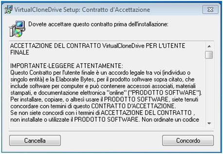Come aprire  file immagine iso ccd img bin udf dvd 3