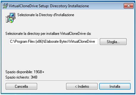 Come aprire  file immagine iso ccd img bin udf dvd 5