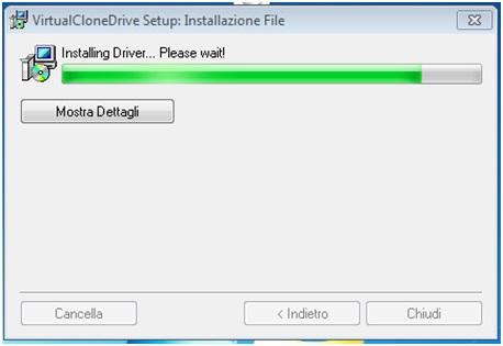 Come aprire  file immagine iso ccd img bin udf dvd 6