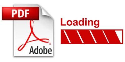Come disabilitare Avanzamento Preparazione Contenuto in Adobe Reader
