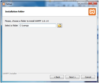 Come installare XAMPP in Windows 3