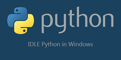 Come installare l'ambiente di sviluppo Python in Windows