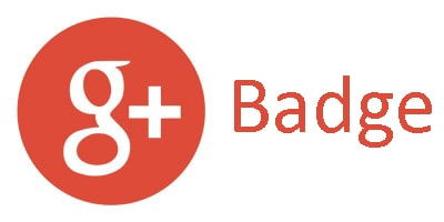 Come creare il Badge di Google Plus