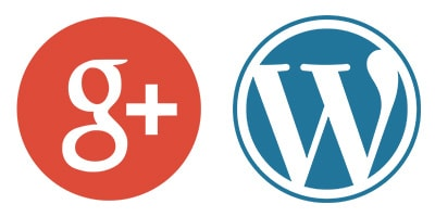 Come aggiungere il Badge di Google Plus in WordPress