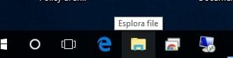 Come liberare spazio in Windows 10 con Pulizia Disco esplora risorse
