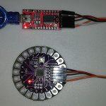 Programmare Arduino LilyPad con convertitore FTDI FT232RL