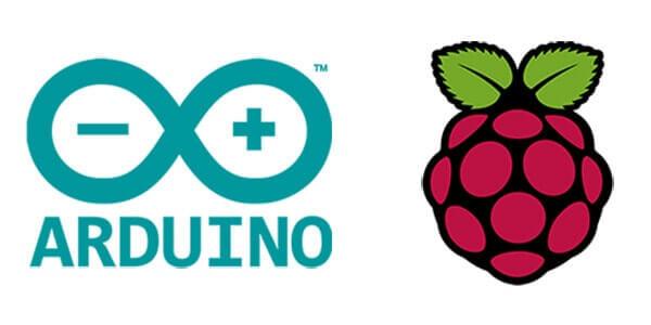 Come programmare Arduino da Raspberry PI