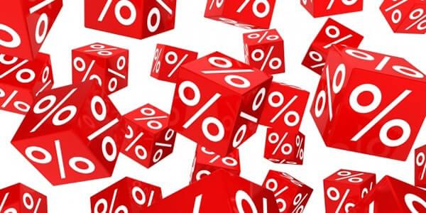 Come calcolare la percentuale tra due numeri