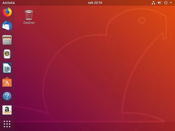desktop linux ubuntu 18.04