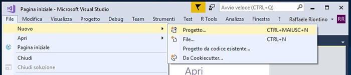 Inviare comandi ZPL a stampanti Zebra in C# nuovo file